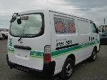Used 2005 NISSAN CARAVAN VAN BF58606 for Sale Image 5