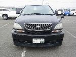Used 1998 TOYOTA HARRIER BF58608 for Sale Image 8