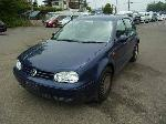 Used 1999 VOLKSWAGEN GOLF BF58628 for Sale Image 1