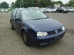 Used 1999 VOLKSWAGEN GOLF BF58628 for Sale Image 7