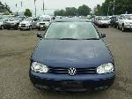 Used 1999 VOLKSWAGEN GOLF BF58628 for Sale Image 8