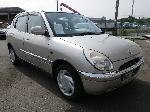 Used 1999 TOYOTA DUET BF58659 for Sale Image 7