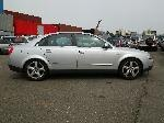 Used 2001 AUDI A4 BF58673 for Sale Image 6