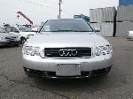 Used 2001 AUDI A4 BF58673 for Sale Image 8