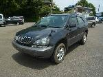Used 2001 TOYOTA HARRIER BF58694 for Sale Image 1