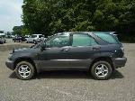 Used 2001 TOYOTA HARRIER BF58694 for Sale Image 2