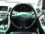 Used 2001 TOYOTA HARRIER BF58694 for Sale Image 21