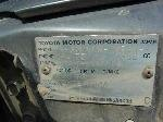 Used 2001 TOYOTA HARRIER BF58694 for Sale Image 28