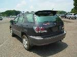 Used 2001 TOYOTA HARRIER BF58694 for Sale Image 3