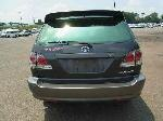 Used 2001 TOYOTA HARRIER BF58694 for Sale Image 4