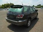 Used 2001 TOYOTA HARRIER BF58694 for Sale Image 5