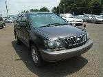 Used 2001 TOYOTA HARRIER BF58694 for Sale Image 7
