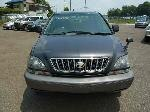 Used 2001 TOYOTA HARRIER BF58694 for Sale Image 8
