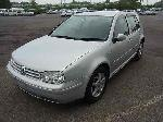 Used 1999 VOLKSWAGEN GOLF BF58704 for Sale Image 1