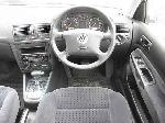 Used 1999 VOLKSWAGEN GOLF BF58704 for Sale Image 21
