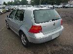 Used 1999 VOLKSWAGEN GOLF BF58704 for Sale Image 3