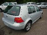 Used 1999 VOLKSWAGEN GOLF BF58704 for Sale Image 5