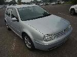 Used 1999 VOLKSWAGEN GOLF BF58704 for Sale Image 7