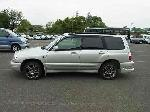 Used 2000 SUBARU FORESTER BF58709 for Sale Image 2