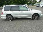 Used 2000 SUBARU FORESTER BF58709 for Sale Image 6