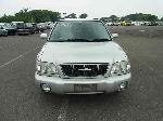 Used 2000 SUBARU FORESTER BF58709 for Sale Image 8