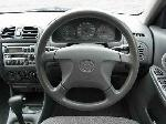 Used 1999 MAZDA FAMILIA S-WAGON BF58721 for Sale Image 21