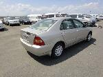 Used 2001 TOYOTA COROLLA SEDAN BF58740 for Sale Image 5