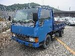 Used 1991 MITSUBISHI CANTER BF58752 for Sale Image 1