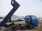 Used 1991 MITSUBISHI CANTER BF58752 for Sale Image 13