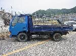 Used 1991 MITSUBISHI CANTER BF58752 for Sale Image 2