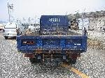 Used 1991 MITSUBISHI CANTER BF58752 for Sale Image 4
