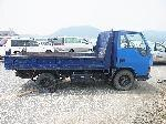 Used 1991 MITSUBISHI CANTER BF58752 for Sale Image 6