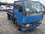 Used 1991 MITSUBISHI CANTER BF58752 for Sale Image 7