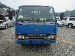 Used 1991 MITSUBISHI CANTER BF58752 for Sale Image 8