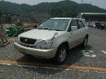 Used 1999 TOYOTA HARRIER BF58767 for Sale Image 1