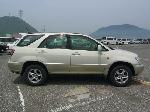 Used 1999 TOYOTA HARRIER BF58767 for Sale Image 6