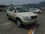 Used 1999 TOYOTA HARRIER BF58767 for Sale Image 7