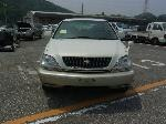 Used 1999 TOYOTA HARRIER BF58767 for Sale Image 8