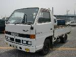 Used 1988 ISUZU ELF TRUCK BF58799 for Sale Image 1