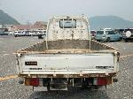 Used 1988 ISUZU ELF TRUCK BF58799 for Sale Image 4