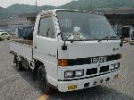 Used 1988 ISUZU ELF TRUCK BF58799 for Sale Image 7