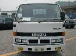 Used 1988 ISUZU ELF TRUCK BF58799 for Sale Image 8