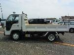 Used 1991 ISUZU ELF TRUCK BF58800 for Sale Image 2
