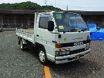 Used 1991 ISUZU ELF TRUCK BF58800 for Sale Image 7