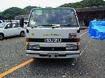Used 1991 ISUZU ELF TRUCK BF58800 for Sale Image 8