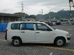 Used 2002 TOYOTA PROBOX VAN BF58806 for Sale Image 6