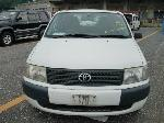 Used 2002 TOYOTA PROBOX VAN BF58806 for Sale Image 8