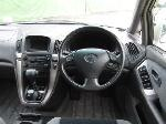 Used 1999 TOYOTA HARRIER BF58814 for Sale Image 21