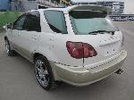 Used 1999 TOYOTA HARRIER BF58814 for Sale Image 3