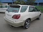 Used 1999 TOYOTA HARRIER BF58814 for Sale Image 5